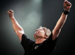 Bob Seger & The Silver Bullet Band @ Nationwide Arena | Columbus | Ohio | United States