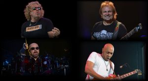 Sammy Hagar & The Circle with Special Guests Collective Soul @ Toledo Zoo Amphitheater | Toledo | Ohio | United States