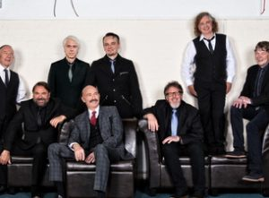 King Crimson @ Hard Rock Rocksino Northfield Park | Northfield | Ohio | United States