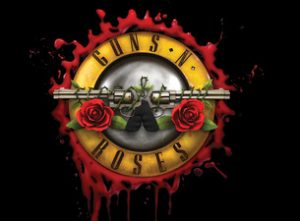 Guns N' Roses @ Quicken Loans Arena | Cleveland | Ohio | United States