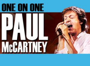 Paul McCartney @ Little Caesars Arena | Detroit | Michigan | United States