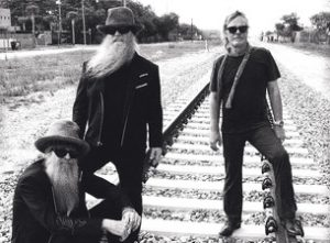 ZZ Top @ Palace Theater | Columbus | Ohio | United States