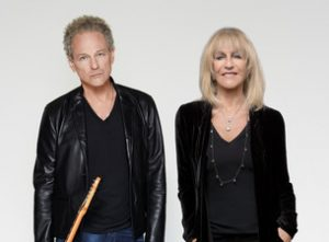 Lindsey Buckingham and Christine McVie @ Hard Rock Rocksino Northfield Park | Northfield | Ohio | United States