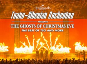 Trans-Siberian Orchestra @ Little Caesars Arena | Detroit | Michigan | United States
