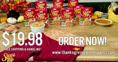 Get Me 100 Shares Of Stove Top Stuffing Stock!