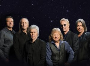 Three Dog Night @ Akron Civic Theater | Akron | Ohio | United States