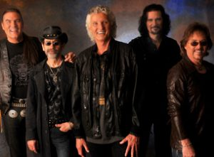 Grand Funk Railroad @ Hard Rock Rocksino Northfield Park | Northfield | Ohio | United States