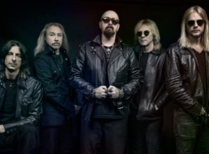 Judas Priest @ Masonic Temple | Detroit | Michigan | United States