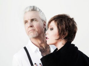 Pat Benatar and Neil Giraldo @ MGM Grand Detroit Event Center | Detroit | Michigan | United States