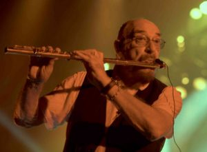 Ian Anderson Presents: Jethro Tull-50th Anniversary Tour @ Michigan Lottery Amphitheatre at Freedom Hill | Sterling Heights | Michigan | United States