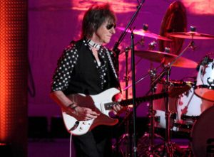 Jeff Beck, Paul Rodgers, Ann Wilson @ DTE Energy Music Theatre | Clarkston | Michigan | United States