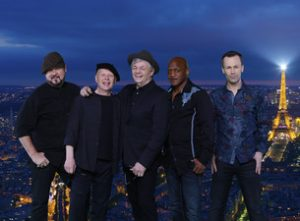 Steve Miller Band with Peter Frampton @ DTE Energy Music Theatre | Clarkston | Michigan | United States
