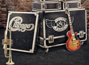Chicago/REO Speedwagon @ DTE Energy Theatre | Clarkston | Michigan | United States