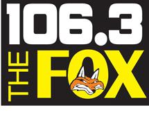 106.3 The Fox