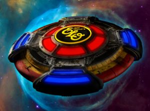 Jeff Lynne's ELO @ Little Caesars Arena | Detroit | Michigan | United States