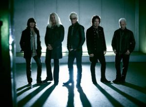 REO Speedwagon @ Soundboard at Motor City Casino | Detroit | Michigan | United States