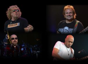 Sammy Hagar @ Hard Rock Rocksino Northfield Park | Northfield | Ohio | United States
