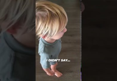 What Self Respecting Dad Wouldn't Want Hear These 5 Words?!?!