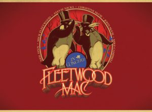 Fleetwood Mac @ Little Caesars Arena | Detroit | Michigan | United States