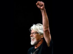 Bob Seger and the Silver Bullet Band @ Nationwide Arena | Columbus | Ohio | United States