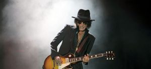 Joe Perry @ The Crofoot Ballroom | Pontiac | Michigan | United States
