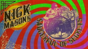 Nick Mason's Saucerful of Secrets @ The Fillmore