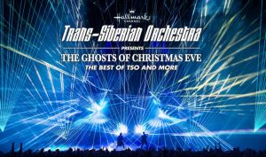 Trans-Siberian Orchestra @ Little Caesars Arena