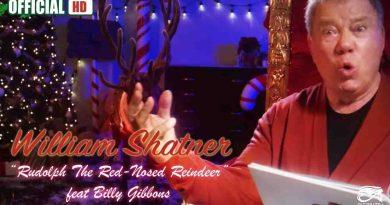 William Shatner's Christmas Album