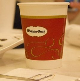 Booze-Filled Häagen-Dazs Ice Cream Is Finally Available in the U.S.