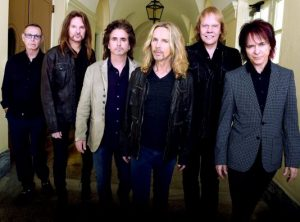 Styx @ Rose Music Center at the Heights