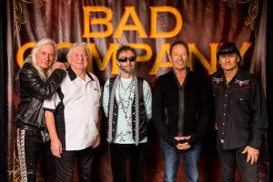 Bad Company and Foghat @ Celeste Center