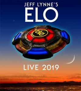Jeff Lynne's ELO @ Nationwide Arena