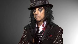 Alice Cooper @ Jacobs Pavilion at Nautica