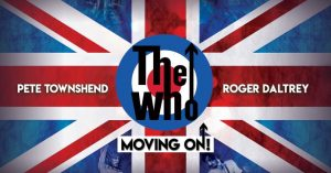 The Who @ The Fox Theatre