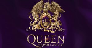 Queen + Adam Lambert @ Nationwide Arena