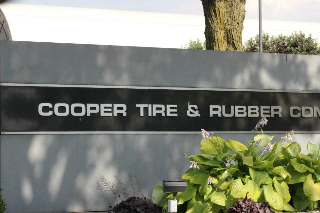 Cooper Honored For Having Female Representation On Board Of