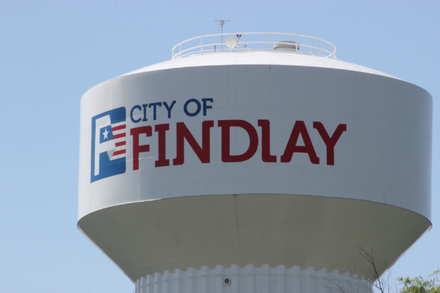 Findlay Doing Well Financially, Prepping For Future Budgets