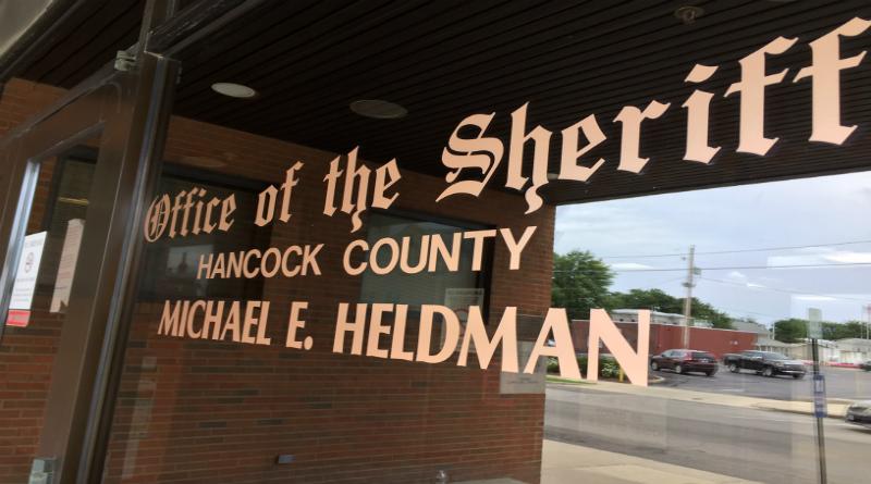 Hancock County Sheriff's Office Offering Citizen's Sheriff's
