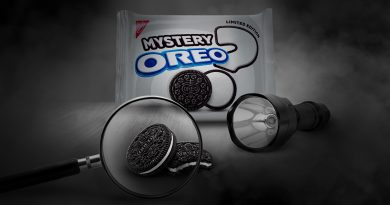 Oreo's New Mystery Flavor Is Now Out