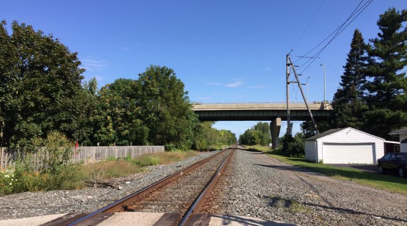 Body Found On Railroad Tracks In Findlay – 106 3 The Fox