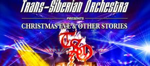 Trans-Siberian Orchestra @ Huntington Center