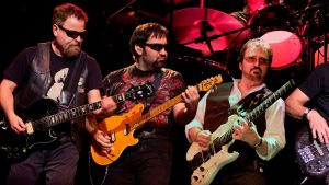 Blue Oyster Cult @ The Clyde Theatre