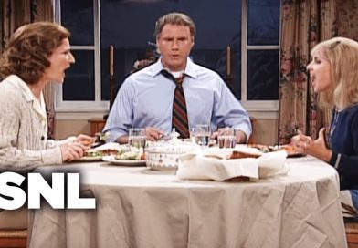 The Worst Thanksgiving Dinner Conversation Topic Isn't Politics