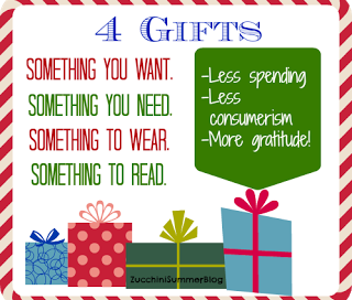 """The """"Four-Gift Rule"""" Could Save You a Ton of Time and Money"""
