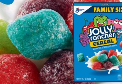 Jolly Rancher CEREAL???