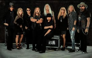 Lynyrd Skynyrd-POSTPONED @ Allen County War Memorial Coliseum