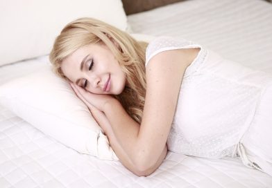 Are Your Sleep Habits Normal?