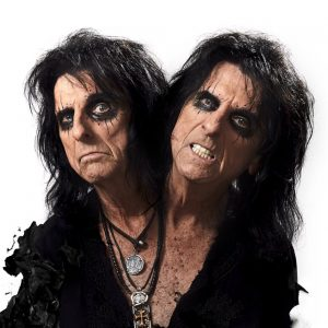 Alice Cooper, Lita Ford, Tesla @ The Rose Music Center at the Heights