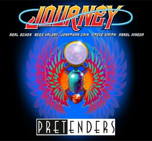 Journey & The Pretenders @ DTE Energy Theatre