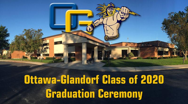 OG Graduation 2020